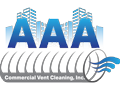 AAA Commercial Vent Cleaning