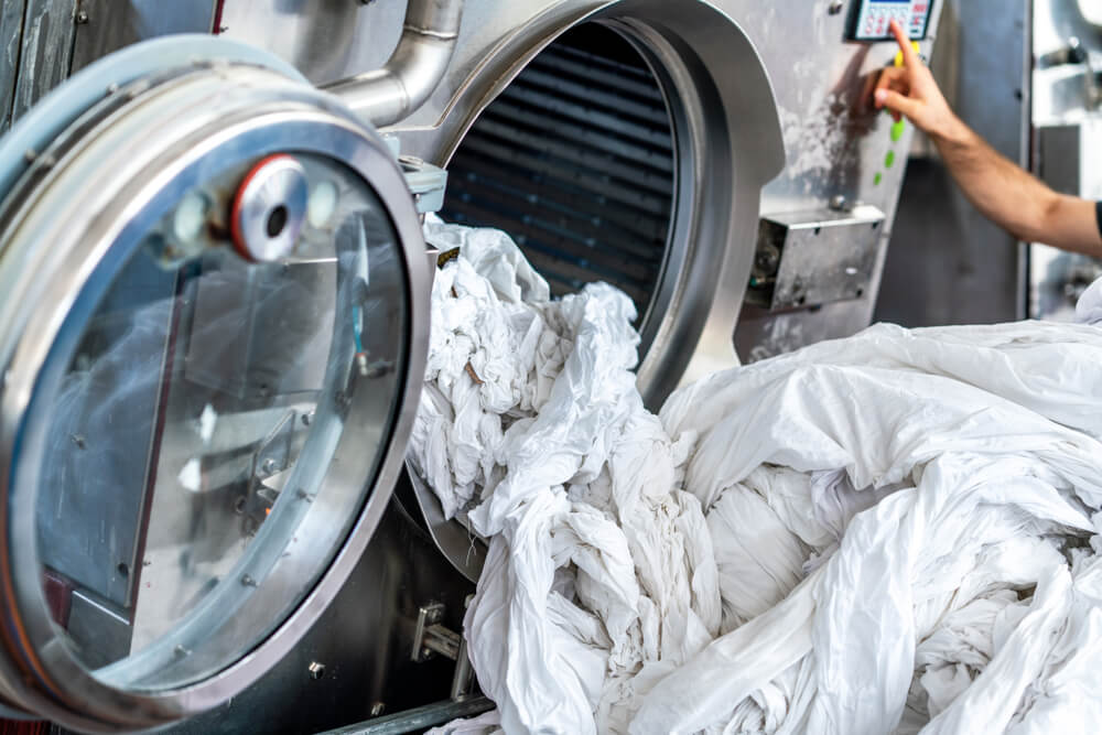 Dryer Vent Cleaning for Hotels