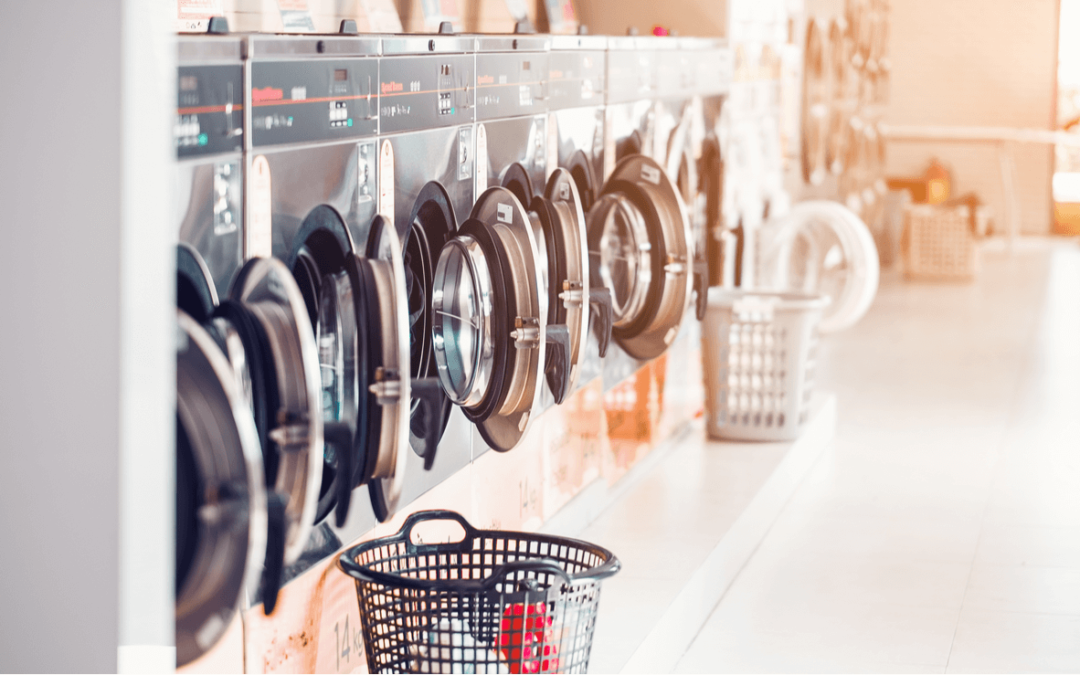 Dryer Vent Cleaning for Laundromat Dryers