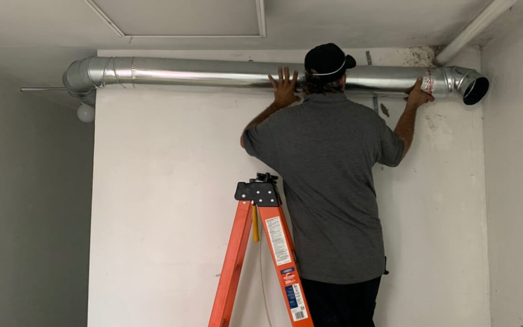 What You Need to Know about Dryer Vent Repair