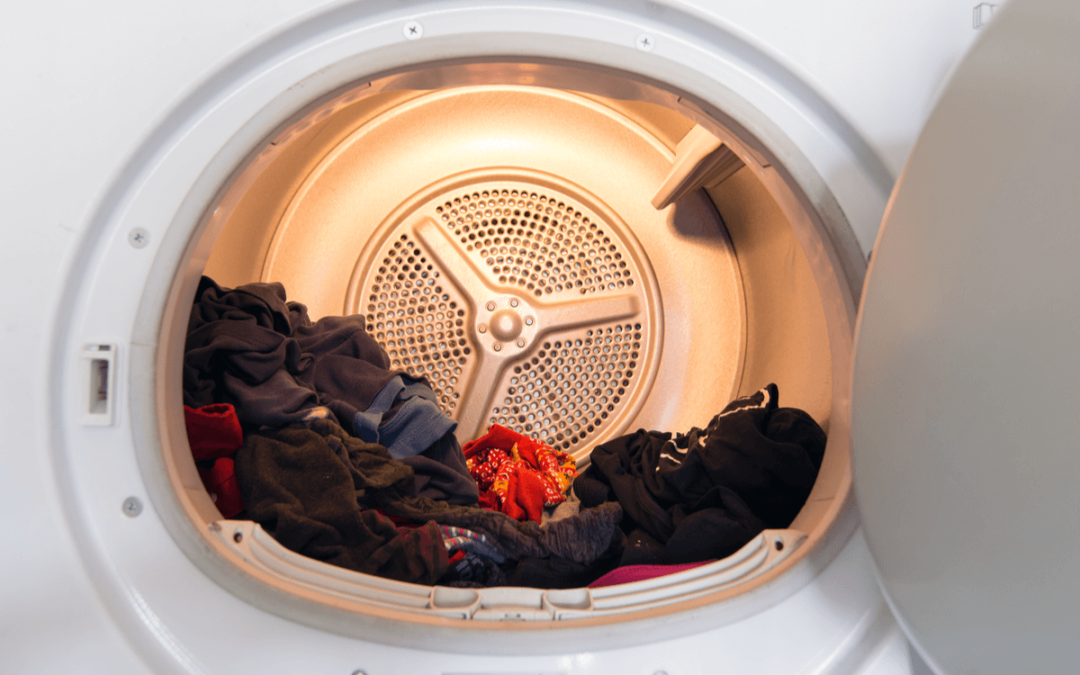 Dryer Not Heating? Here's What To Do